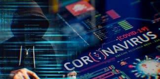 Yasadışı siteler corona vaka sayısı üzerine bahis oynatıyor!
