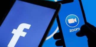 Zoom uygulamasına yeni rakip: Facebook Messenger Rooms