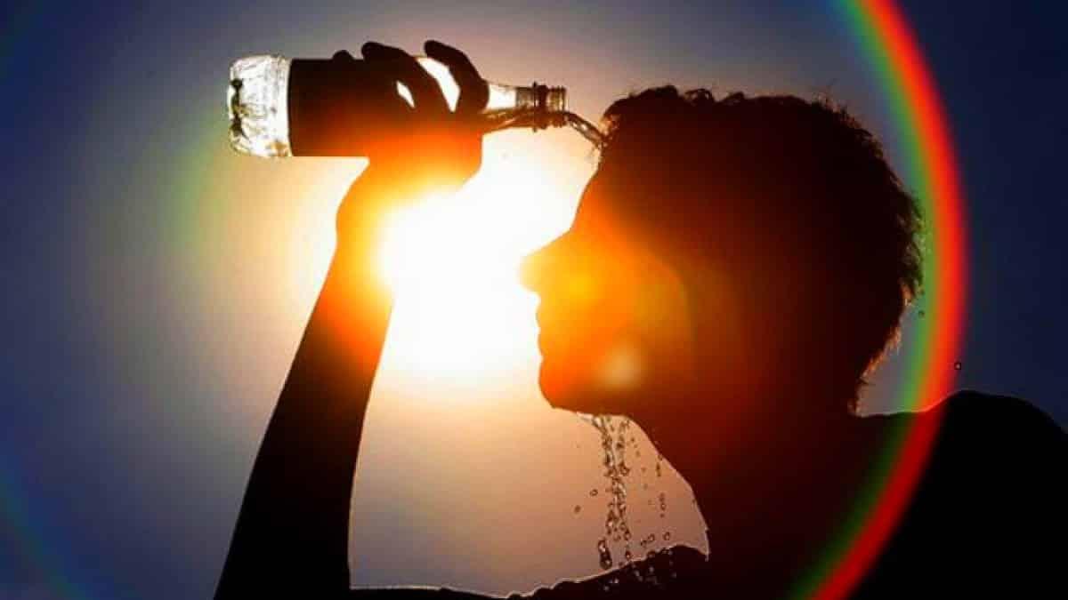 91 yılın Mayıs ayı sıcaklık rekoru kırılacak: Meteorolojiden uyarı Antalya 41 derece, İstanbul 32 dereceyi görecek!