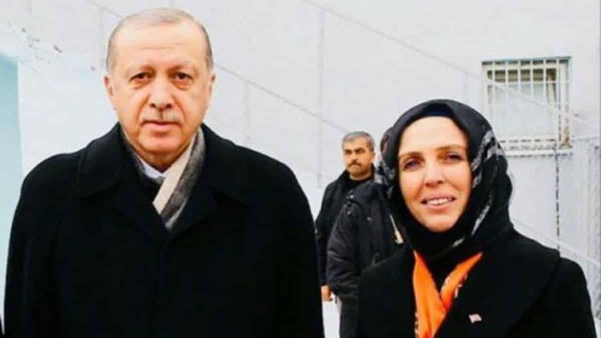 AKP Kadın Kolları Başkanı meryem demir Erdoğan Allah çocuklarımın ömründen alsın size versin
