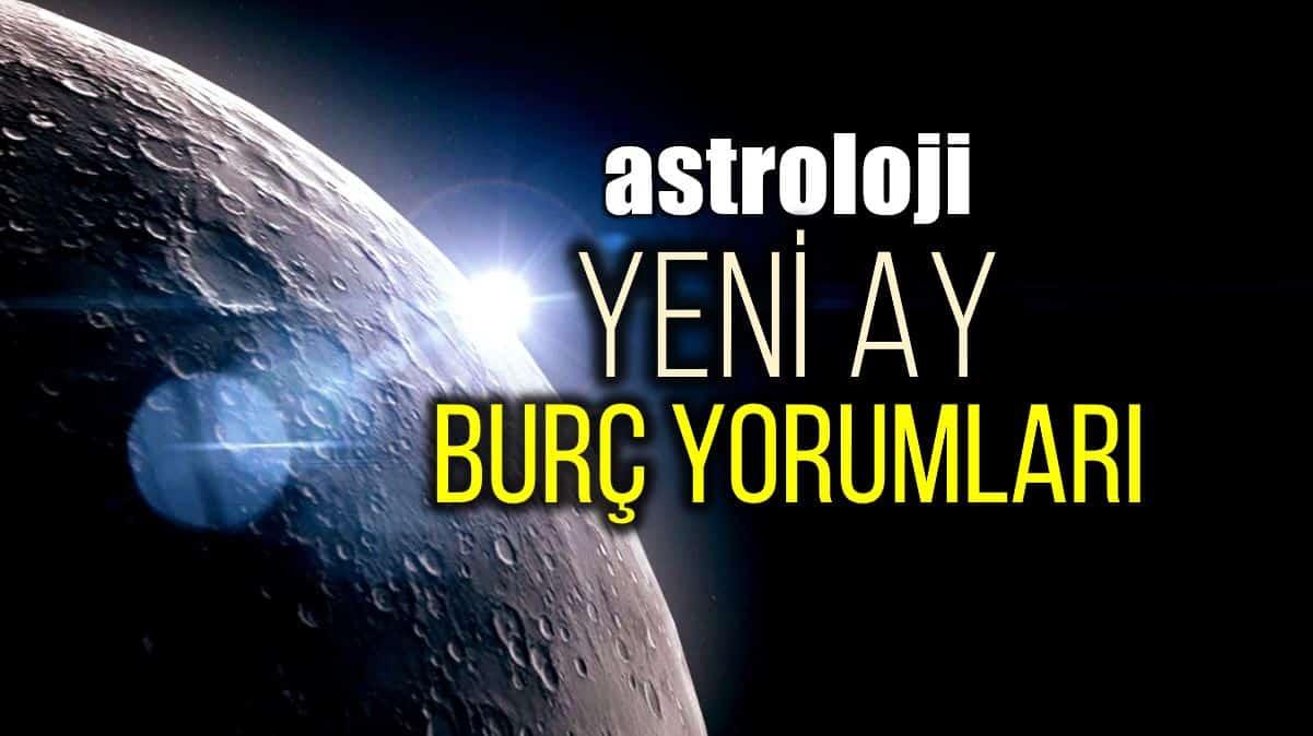 Astroloji: İkizler burcunda Yeni Ay burç yorumları