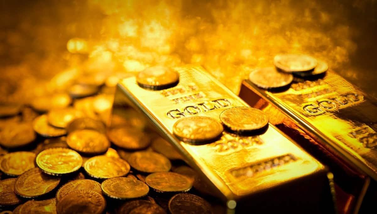 Altın kilogram fiyatı