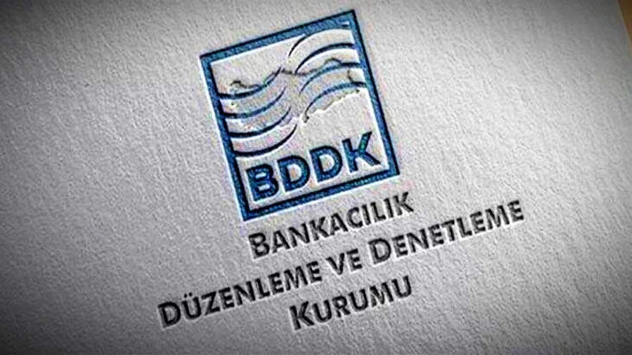 BDDK 7 bankaya ceza