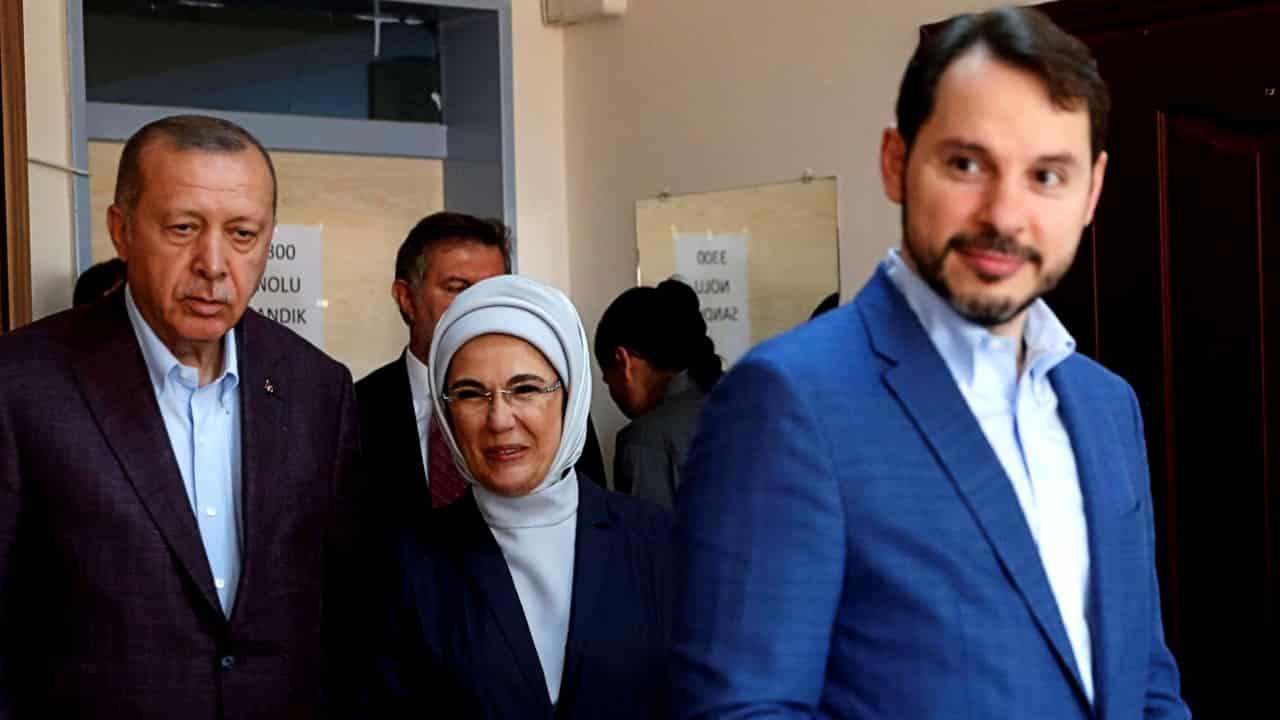 Berat Albayrak en onur duyduğu unvanı açıkladı: Erdoğan ın damadı olmak