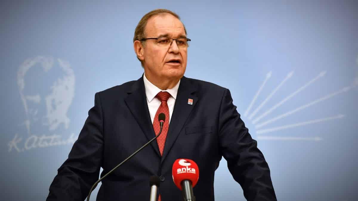 CHP Sözcüsü Faik Öztrak: Millete faizle borç vermenin adı ne zamandan beri destek oldu?