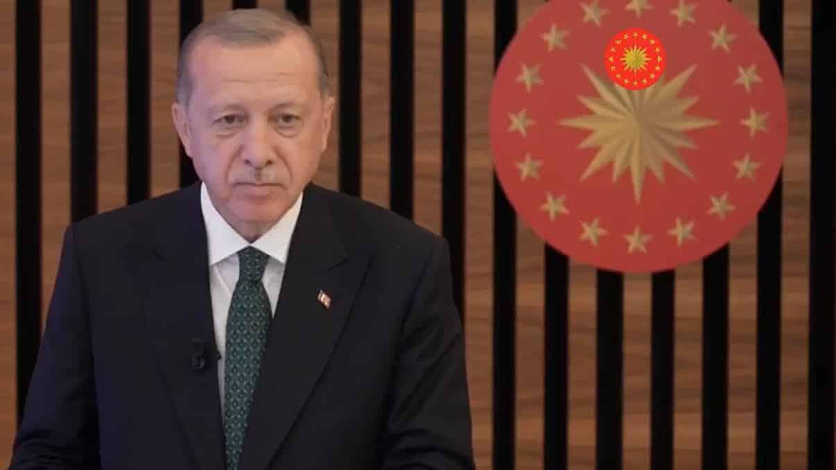 Erdoğan sokağa çıkma yasağı iptal