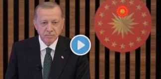 Cumhurbaşkanı Erdoğan: Biz yine vergiyi sigaraya bindireceğiz! video