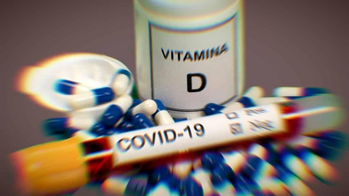 D Vitamini eksikliği ile corona virüs ilişkisi nedir?