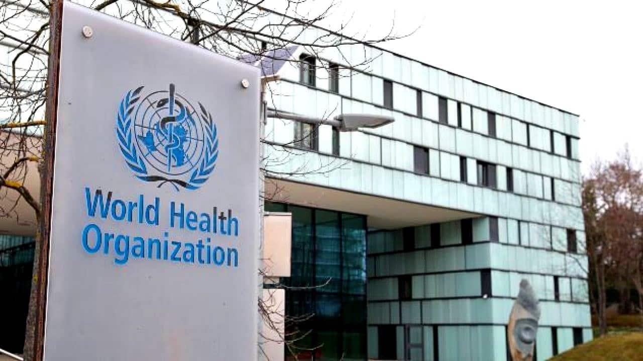 dünya sağlık örgütü dsö who world health organization
