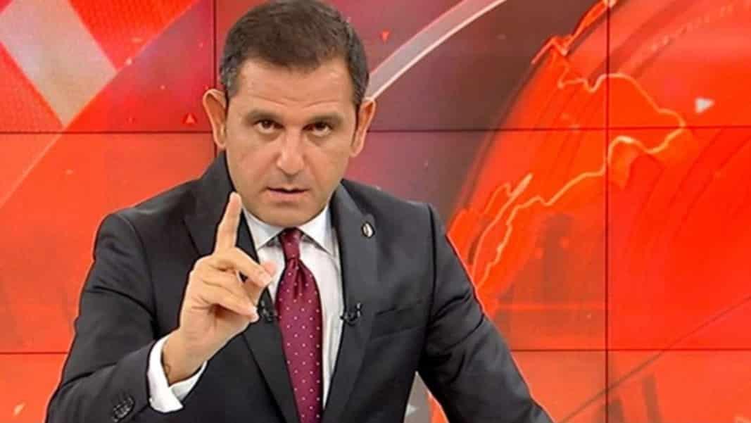 Fatih Portakal: Evimin üstünde drone uçuruyorlar