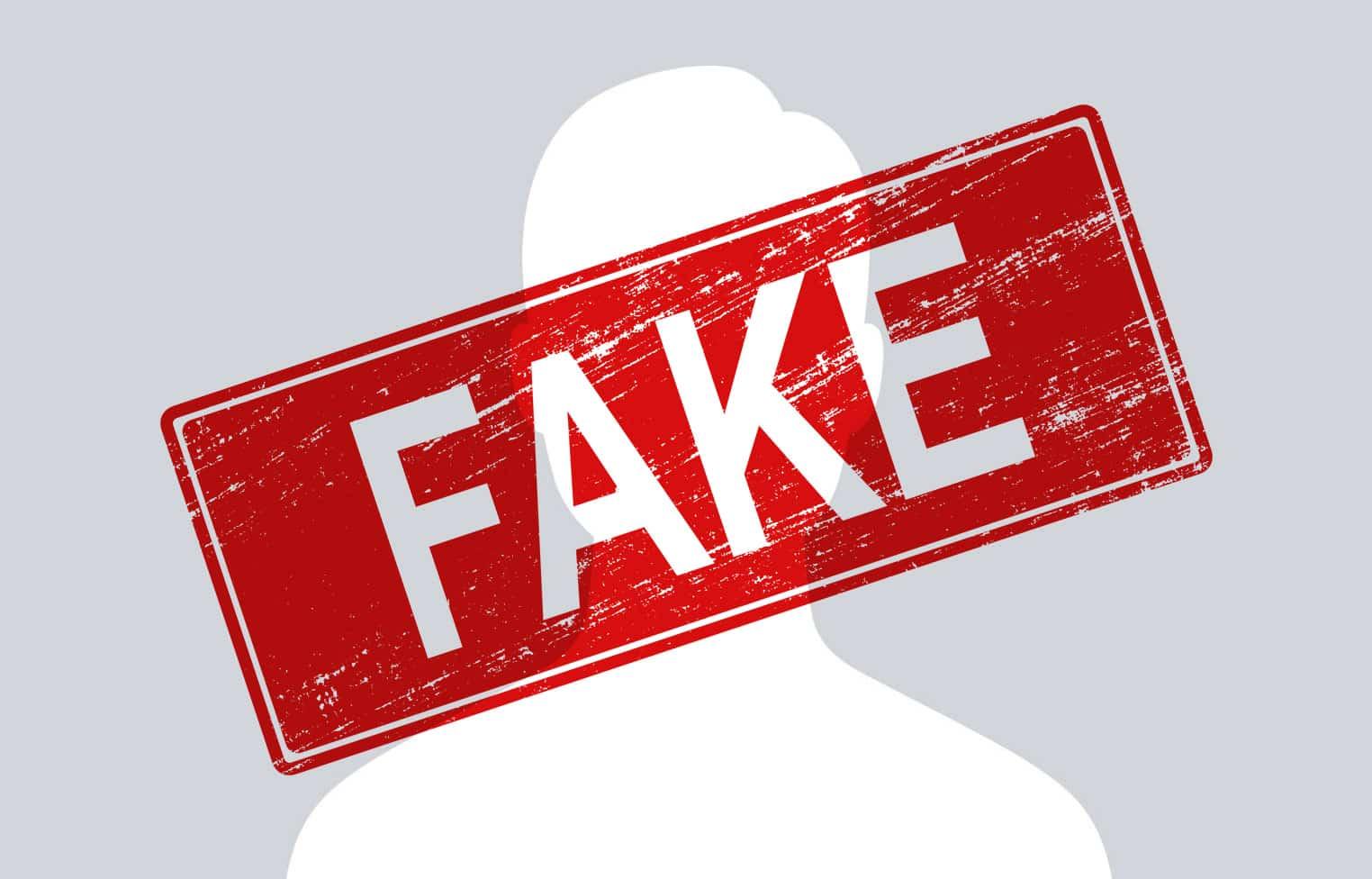 fake Yeni sosyal medya hesapları fake hesap