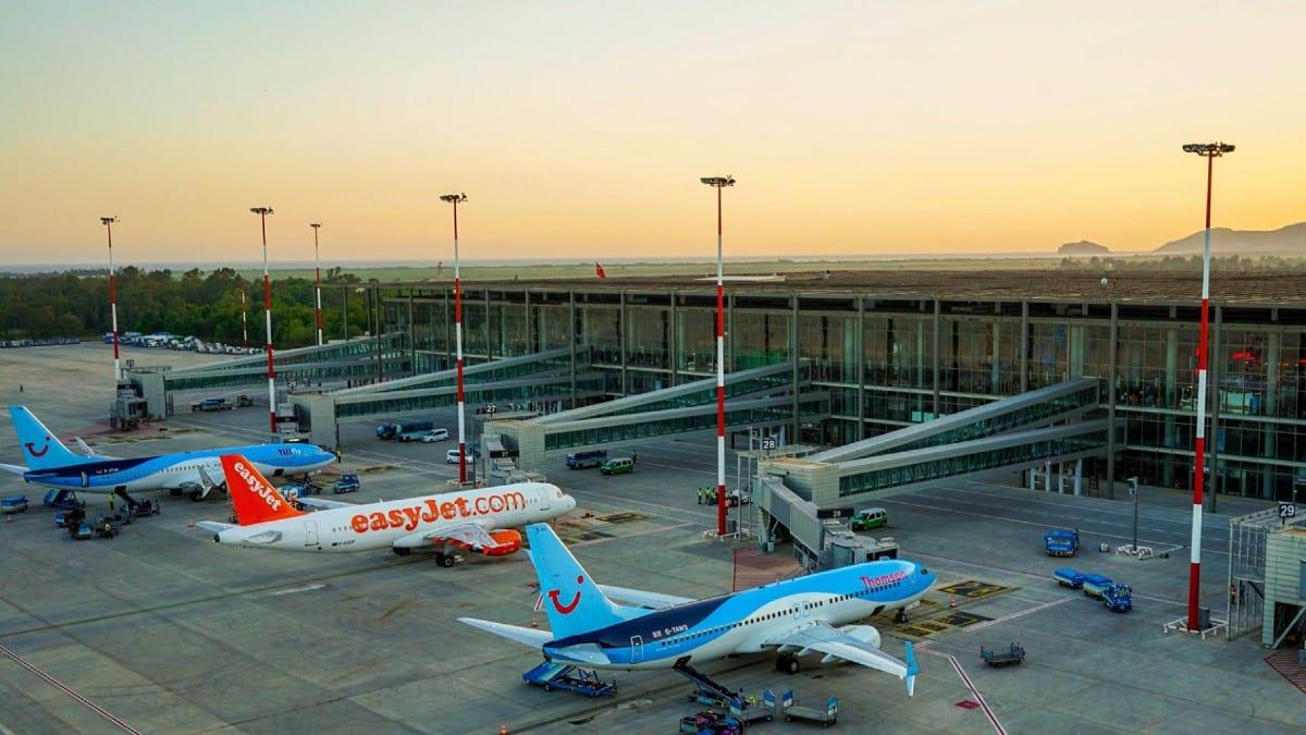 Havalimanları garantileri için 5 yılda 347 milyon dolar şirketlere gidecek!