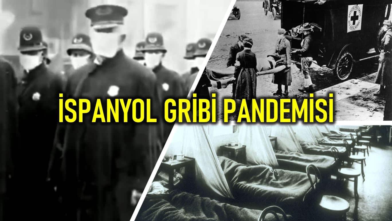 İspanyol Gribi Pandemisi günümüz corona salgınına ışık tutuyor