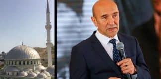 İzmir de camilerde Çav Bella çalınmasıyla ilgili Tunç Soyer den açıklama