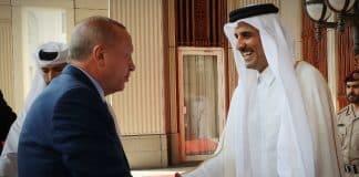 Katar ile Türkiye arasında 10 milyar dolar değerinde swap anlaşması