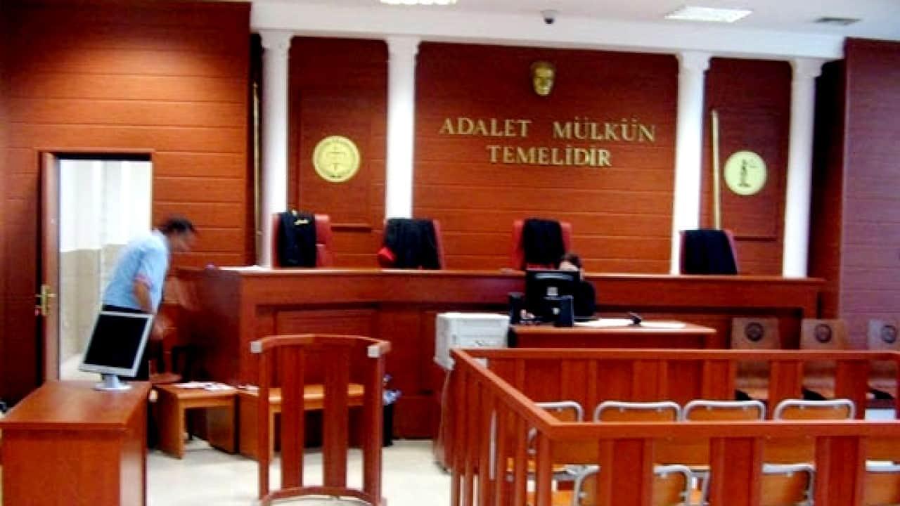 Mahkemelerin açılma tarihi belli oldu