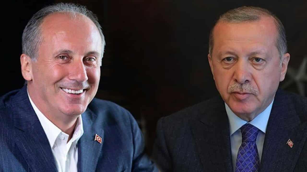 Muharrem İnce Erdoğan video dolar göndermesi