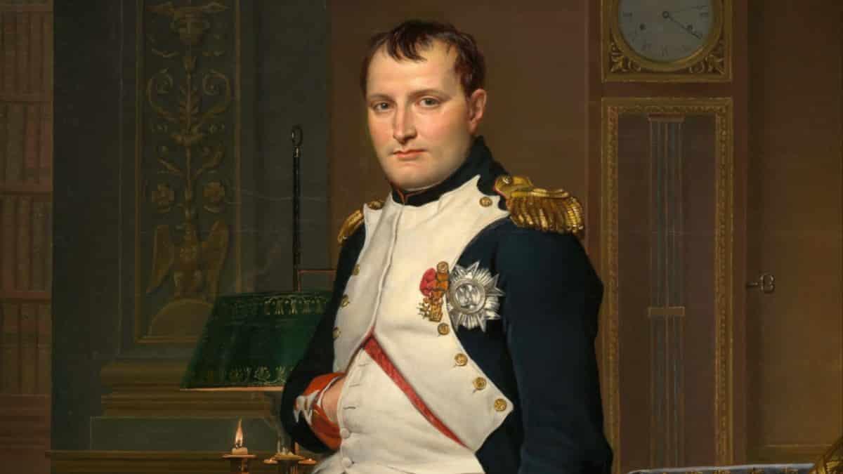 Napolyon Bonapart kimdir Bir devlet adamının portresi