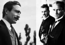 Özdemir Asaf ın hiç yayımlanmayan Atatürk şiiri