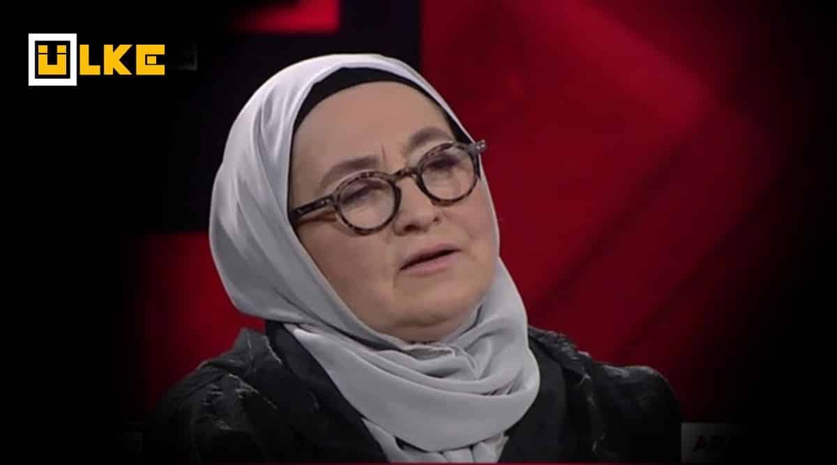 RTÜK Sevda Noyan kararı: Ülke TV ye program durdurma cezası