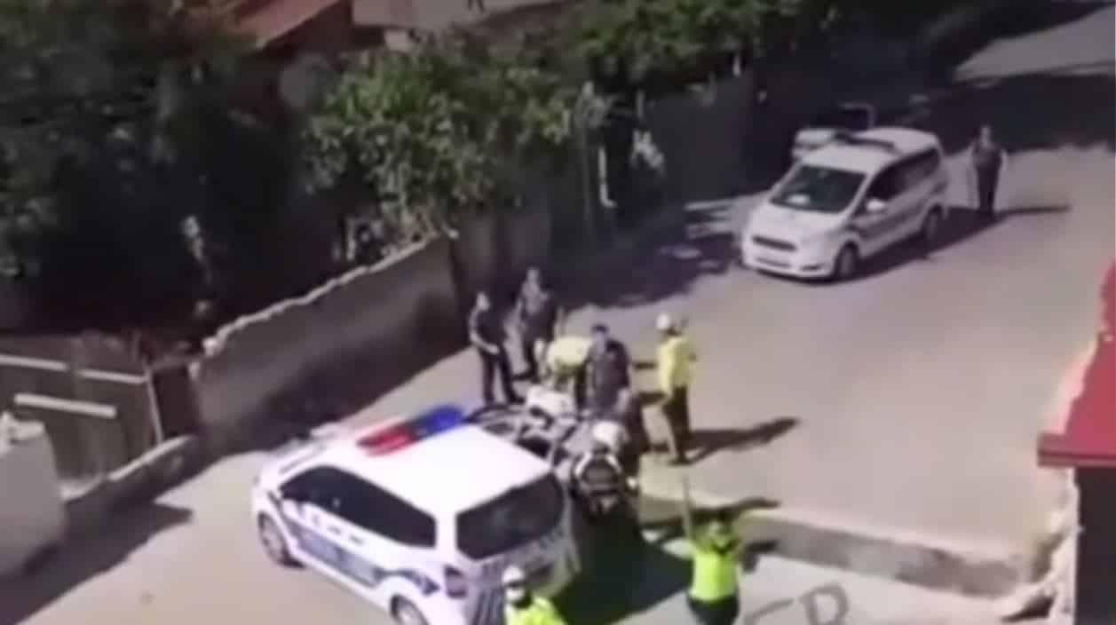 Tekirdağ Çorlu da polis şiddetine soruşturma başlatıldı!