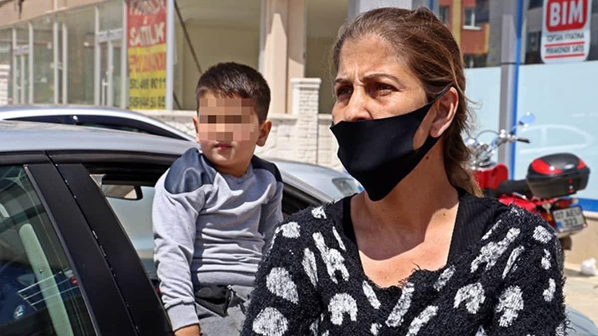 Telefonu çalınan kadın polise giderken 3 bin 150 lira ceza yedi