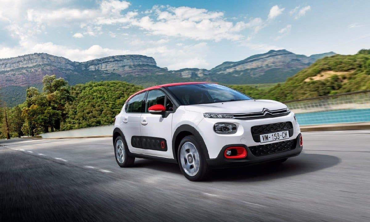 Citroën C3 Aircross SUV taşıt kredisi kampanyası