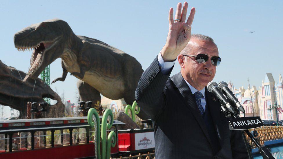 ankapark erdoğan