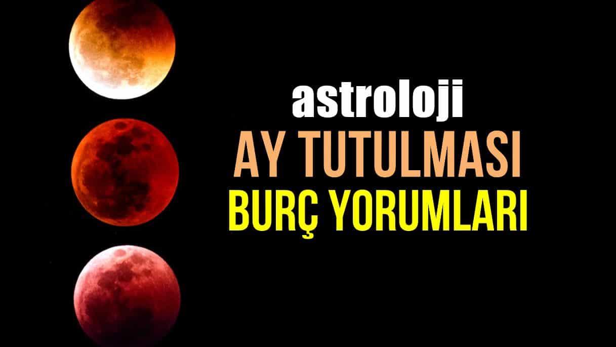 Astroloji: 5 Haziran Yay burcunda Ay Tutulması burç yorumları