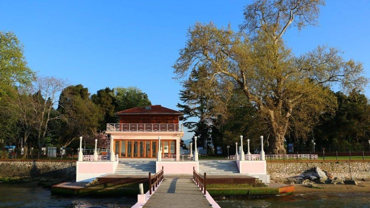 Atatürk Yalova mirasına millet bahçesi yapılacak!