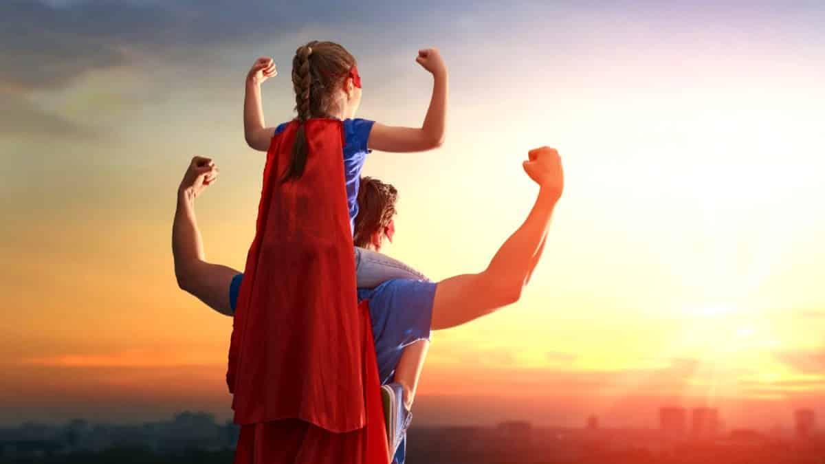 Babalar Günü: Baba çocuk arasındaki bağ güven duygusunu artırıyor!