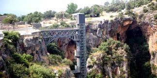 Cennet Obruğu asansör inşa edildi: Mağarayı pimapen ile kapatın tam olsun!