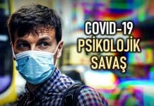 corona pandemi psikoloji