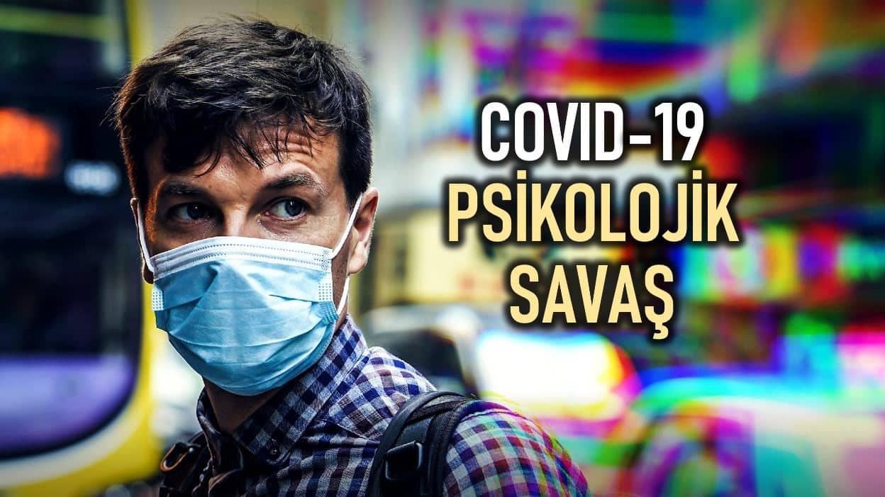covid pandemi psikoloji