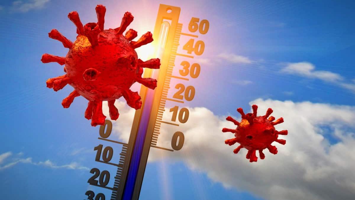 Corona virüse karşı yaz sıcağına özel uyarılar: Bu hataları asla yapmayın!
