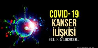 Corona virüsü (Covid-19) ile kanser arasındaki ilişki nedir?