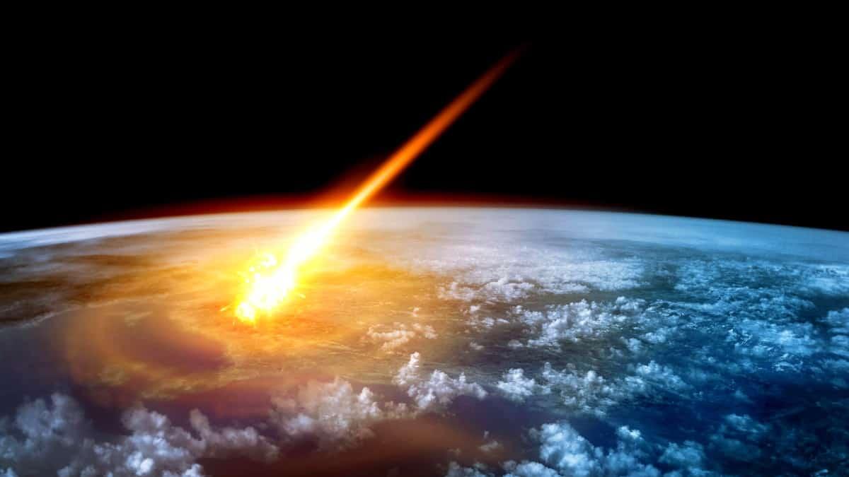 Corona pandemisi insanlığı asteroid çarpmasına hazırlayabilir