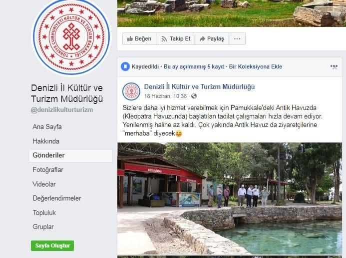 denizli il kültür turizm müdürlüğü