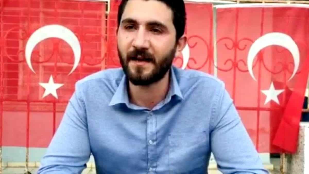 CHP li Eren Yıldırım serbest bırakıldı!