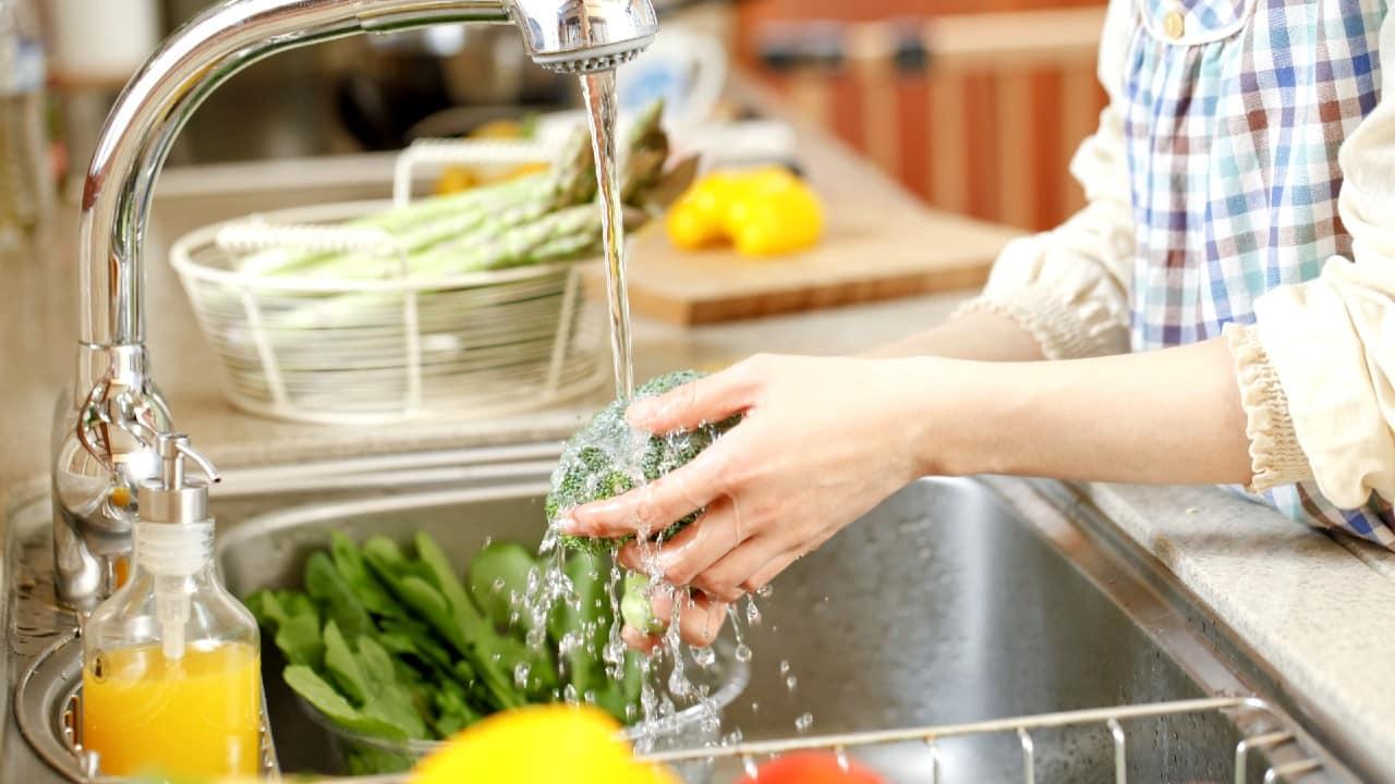 Güçlü bağışıklık için yiyeceklerin pişirme, saklama, tüketme yöntemleri