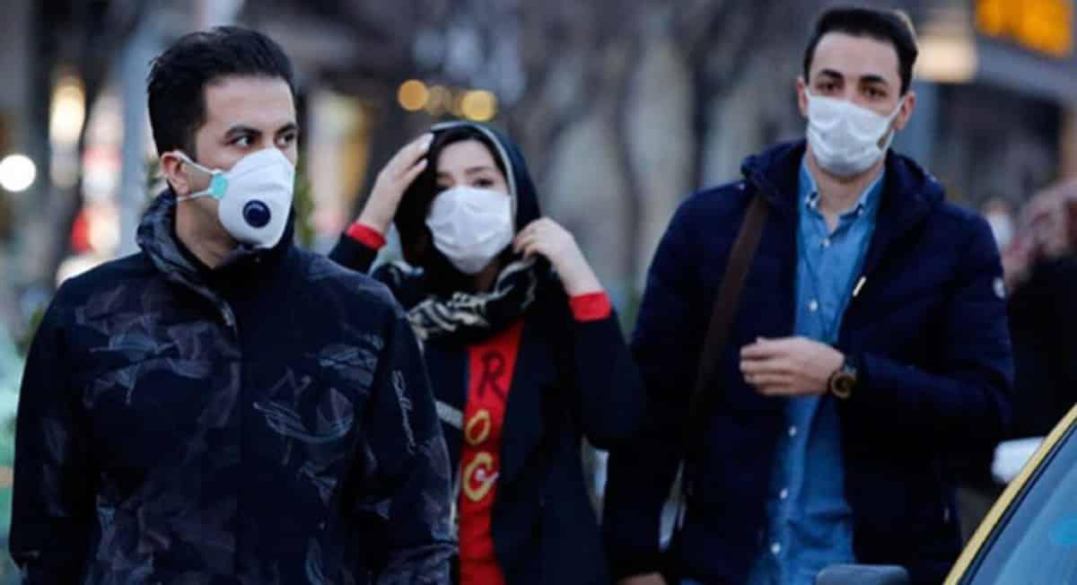 İran da ikinci dalga: Hızlı normalleşme vaka sayısını artırdı!