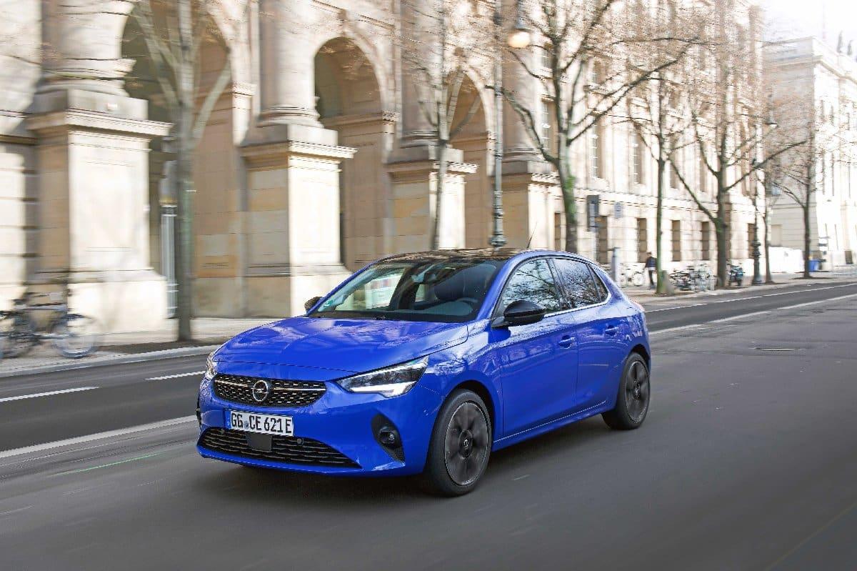 Opel corsa astra Crossland X grandland x fiyatlar taşıt kredisi kampanyaları