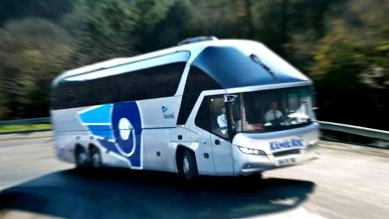 Otobüs seferlerine aynı aile uygulaması: Bilet fiyatları düşecek!