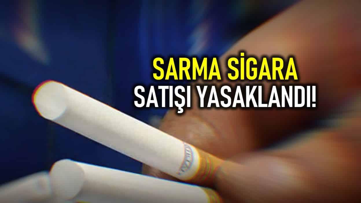 sarma sigara