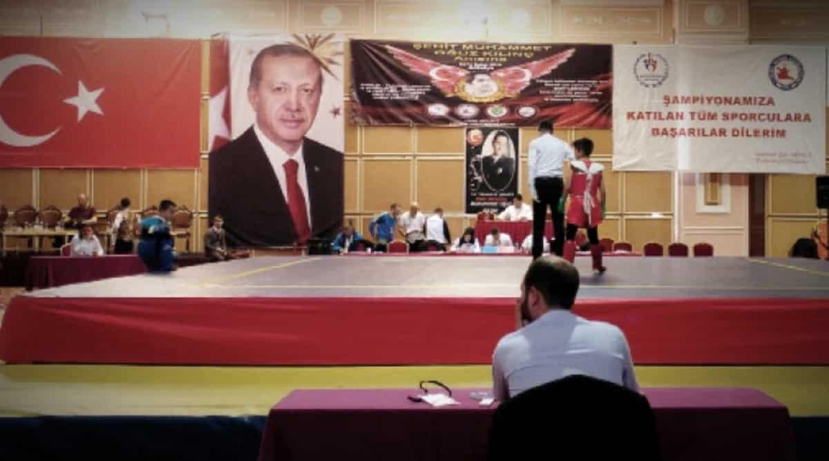 Türkiye Wushu Federasyonu (TWF) cinsiyetçi ve dini uygulamalar