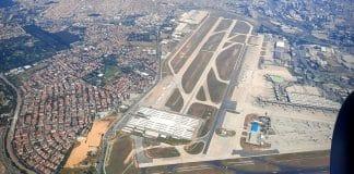 Atatürk Havalimanı son hali