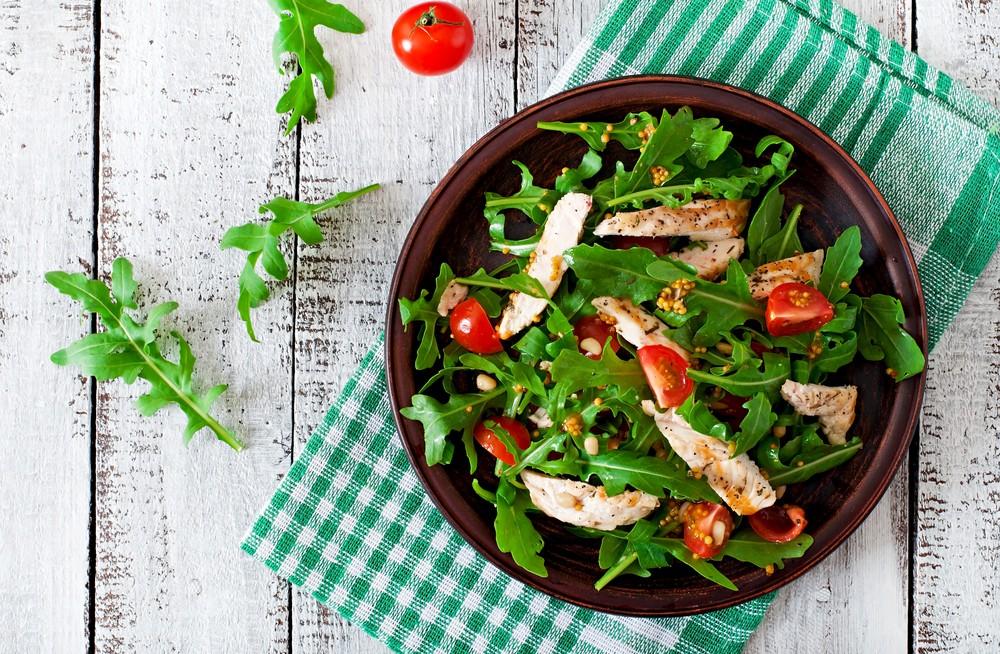cesar salata