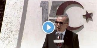 erdoğan 15 temmuz video