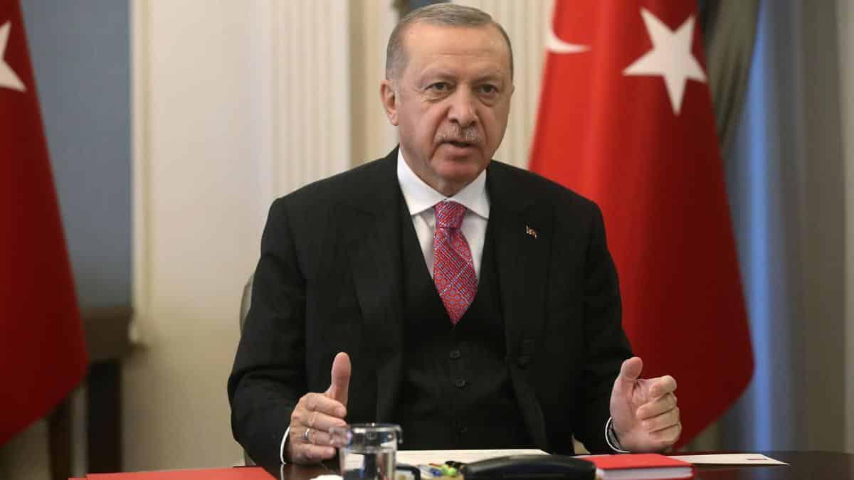 erdoğan ayasofya fetret