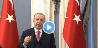 erdoğan sosyal medya
